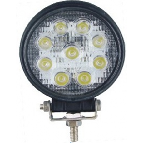 Faro supplementare LED Auto,Suv,Camper,Barca