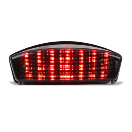 Fanale a led ducati monster 1994 2007