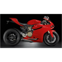 899 1199 PANIGALE